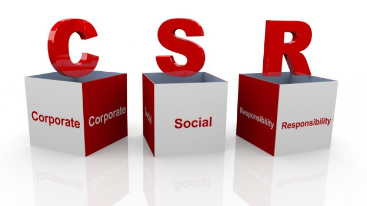 CSR ควรสังกัดอยู่กับฝ่ายใด